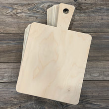 Farmhouse style cutting board