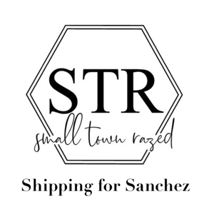 Shipping for Sanchez