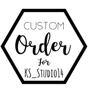 Custom for KS_Studio14
