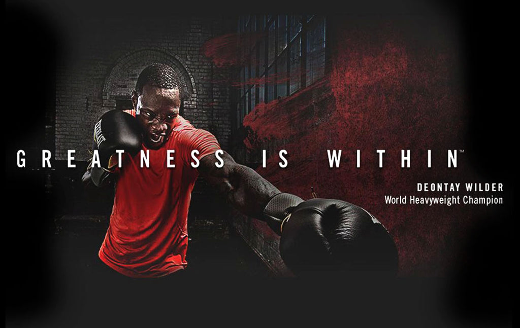 Everlast Singapore Greatness Is Within