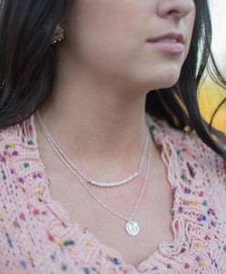Charmed Necklace | Accessorize | Accessory | Bailey Nicole
