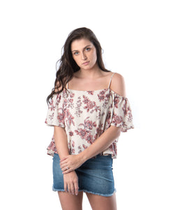 Better Together Top | Summer Fashion | Bailey Nicole