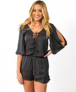 Calah | Romper | Bailey Nicole - Women's Clothes for All Occasions