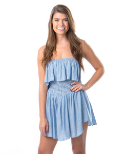 Coachella | Romper | Bailey Nicole - Women's Clothes for All Occasions