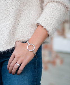Complete Bracelet | Fall Fashion | Accessories | Bailey Nicole