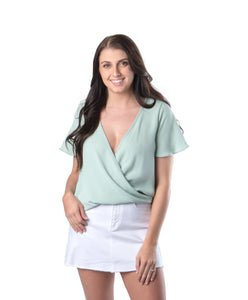 Envy Top | Night Out | New Arrivals | Bailey Nicole