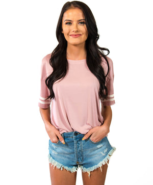 Ivy Tee | Tops | Bailey Nicole - Women's Clothes for All Occasions