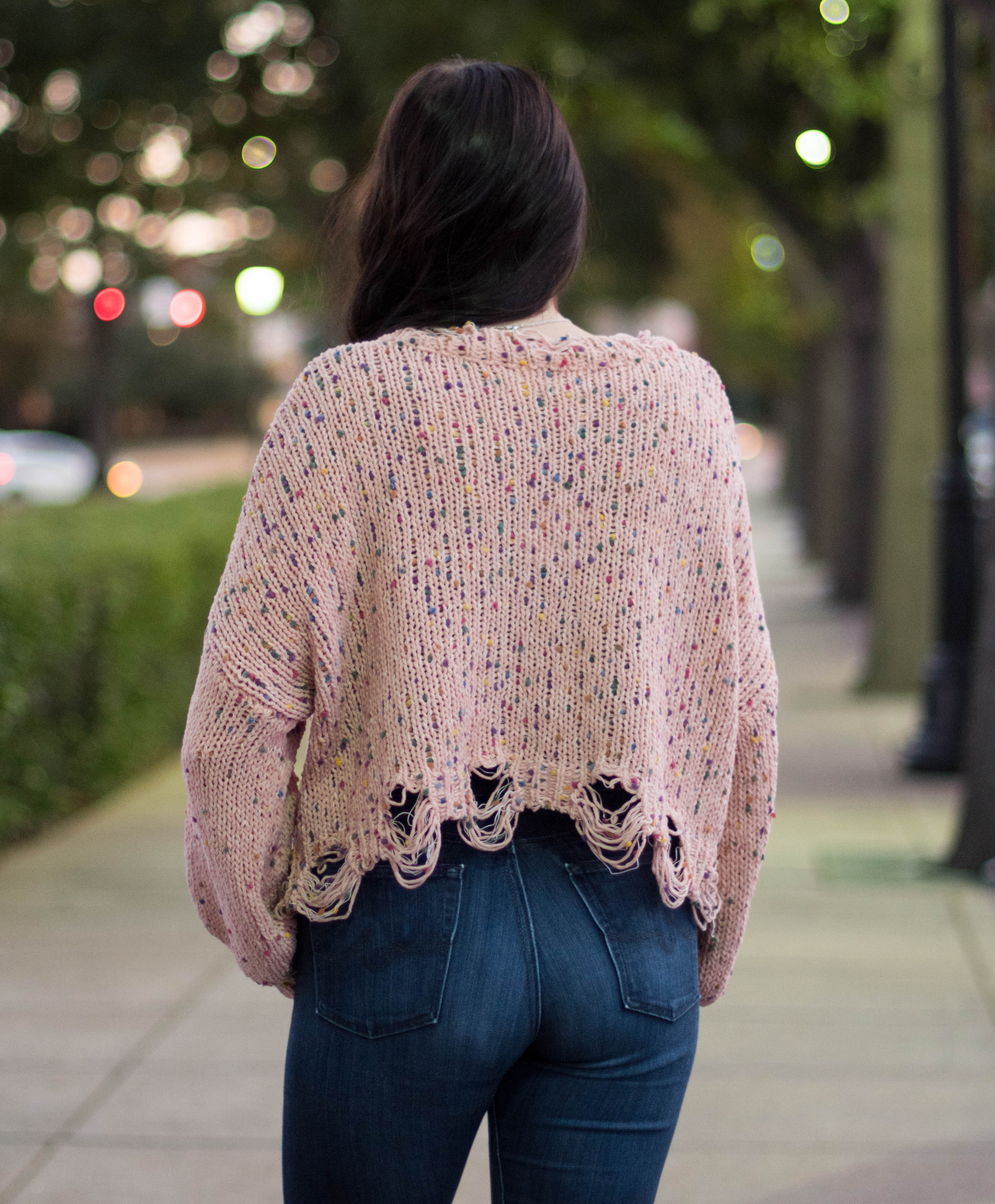 Lexington Sweater | Fall Fashion | Bailey Nicole