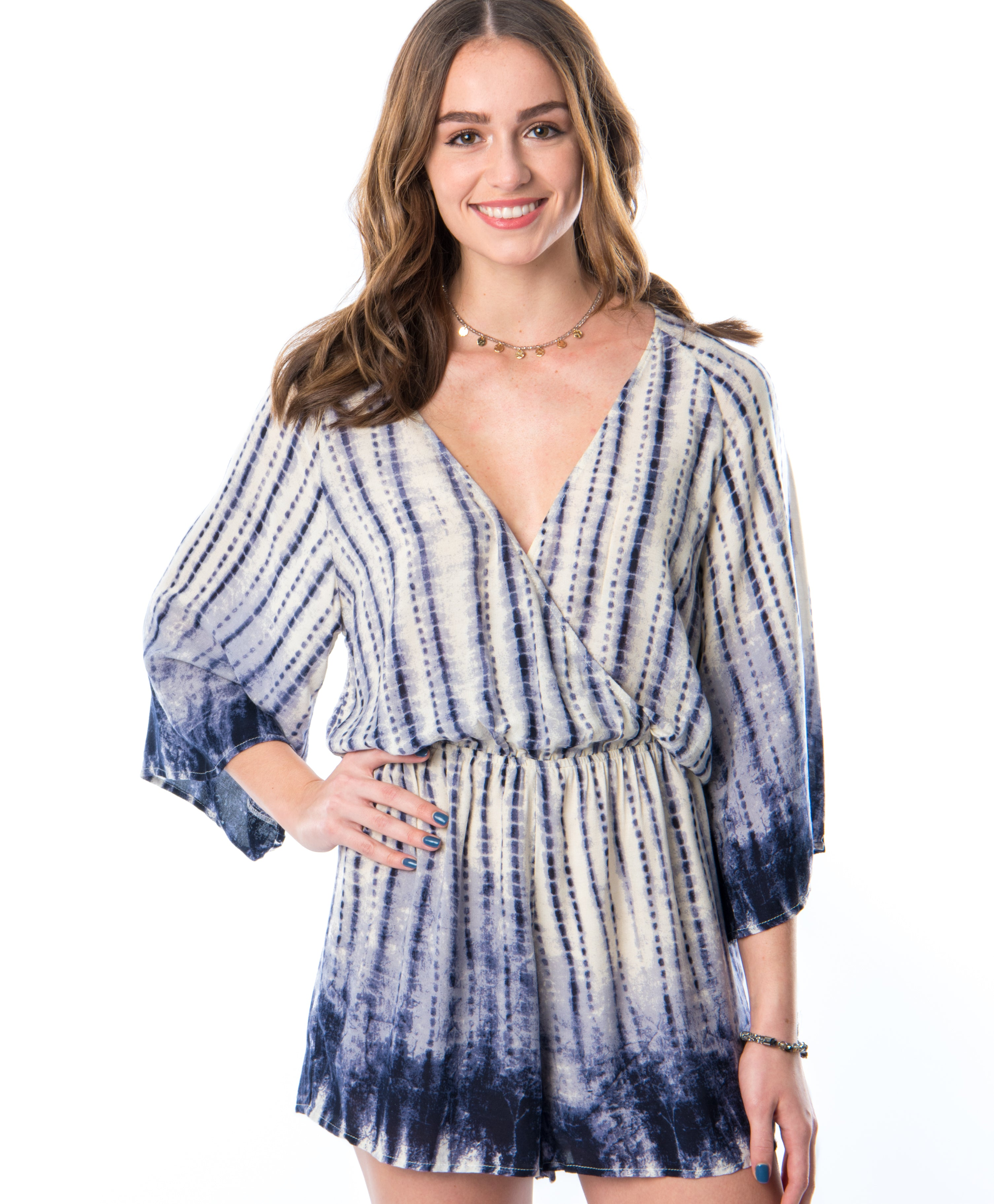Oceana | Romper | Bailey Nicole - Women's Clothes for All Occasions