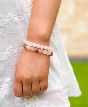 Plush Bracelet | Accessories | Bailey Nicole - Women's Clothes for All Occasions