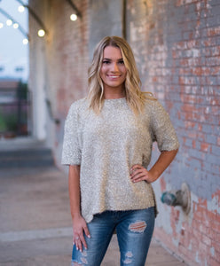 Star Dust Sweater | Holiday Wear | Fall Fashion | Bailey Nicole