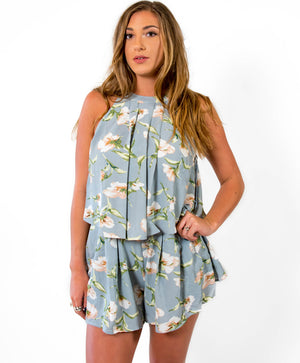 Tiffany | Romper | Bailey Nicole - Women's Clothes for All Occasions