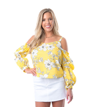 Walk in The Gardens | Top | Bailey Nicole - Women's Clothes for All Occasions