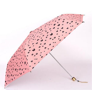 Raining Cats Umbrella