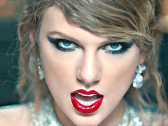 Taylor Swift - Painting 008