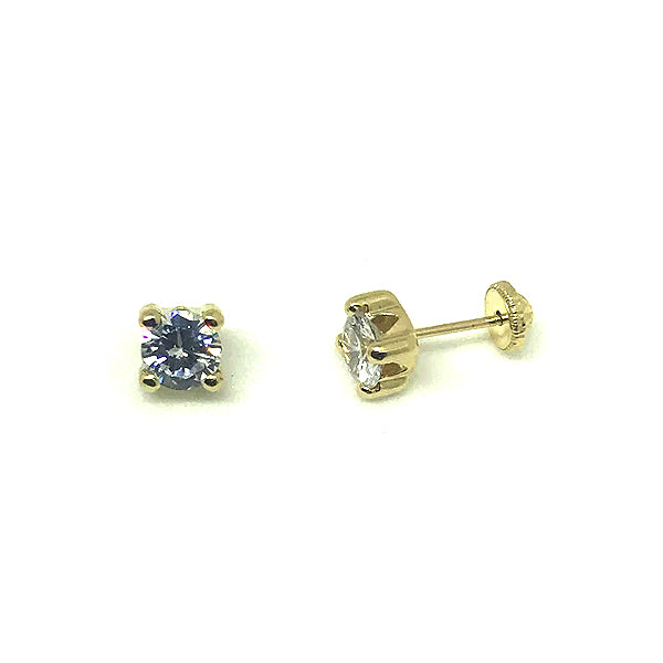 Broquel de Circonia de JK Collection, and more Broquel at Tara Brooch Joyería Monterrey