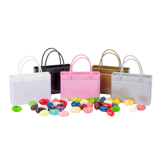Personalized Shopping Bag Tin