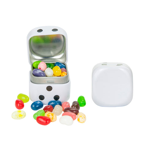 Roll the Dice Customizable Candy Tin