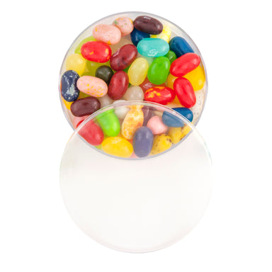 Small Round Acrylic Candy Box