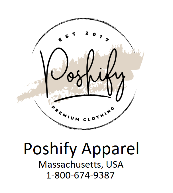 Welcome to the POSH BLOG! We're here to Stay!
