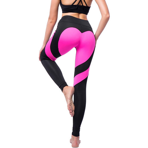The New Sexy Heart-shaped Yoga Pants are here! - Poshify