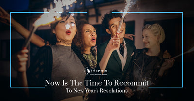 Now Is The Time To Recommit To New Year's Resolutions