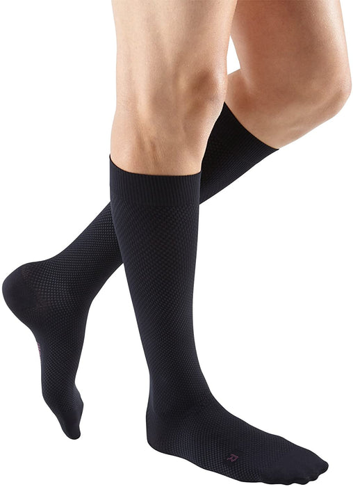 20-30 mv for men sel calf std blk II - S140532