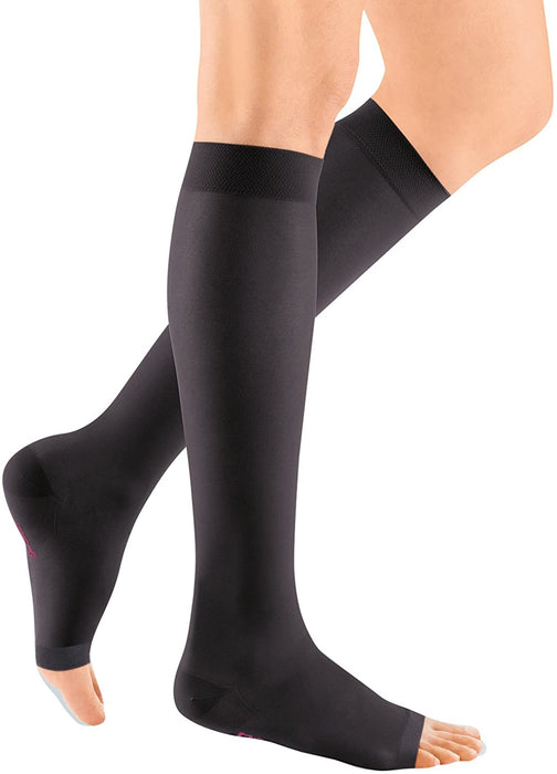 20-30 SHEER SOFT CALF OT EBONY VI - 39456