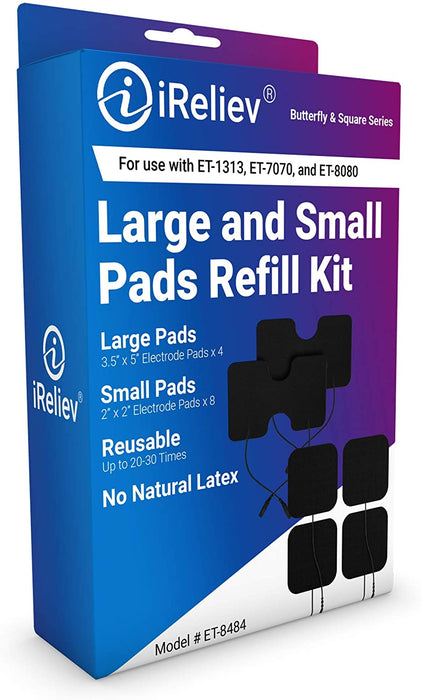 Large and Small Refill Kit - ET-8484