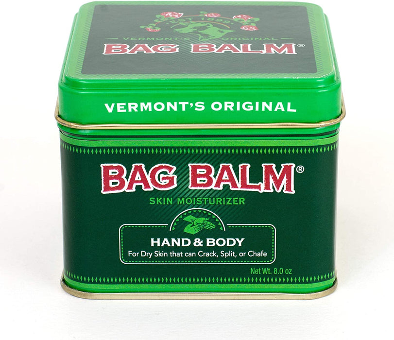 Vermonts original Bag Balm 8oz - BB8