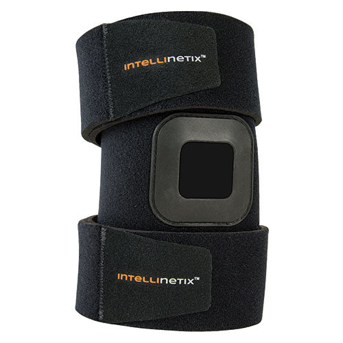 Intellinetix, Vibrating Foot/Ankle Therapy Wrap, Universal - 07242
