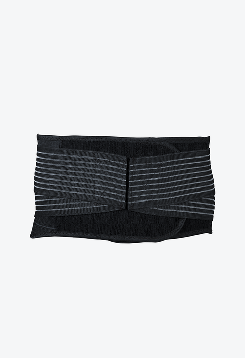 Back Brace, Black, XL - G709