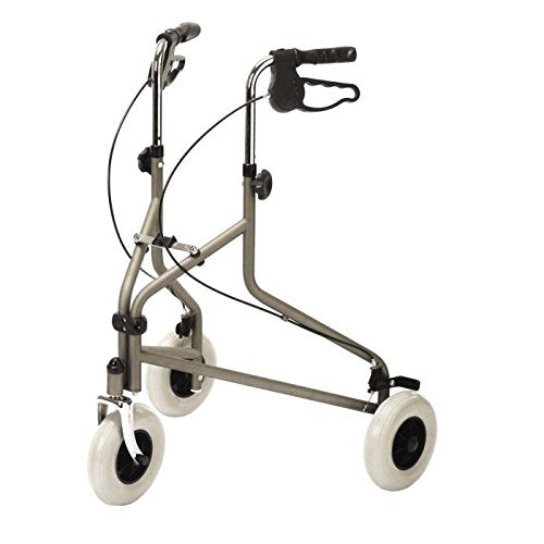 Guardian Tri-Wheeled Rolling Walker