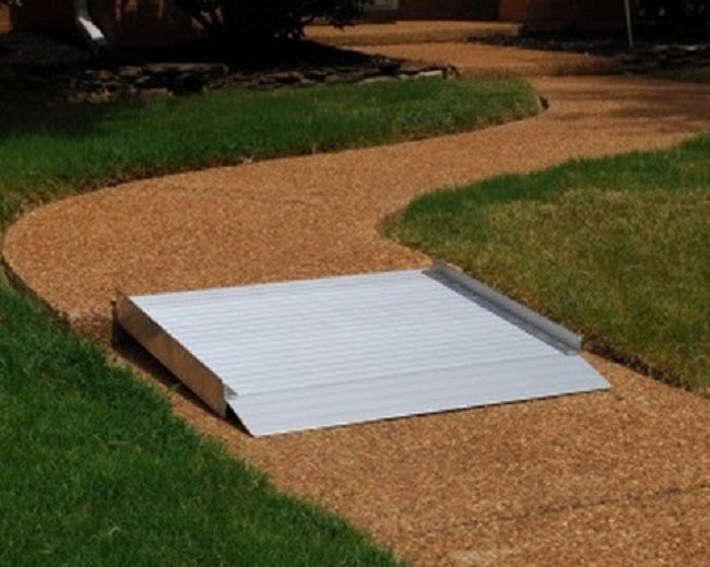 Portable Ramp, Sidekick Solid 3' x 32""