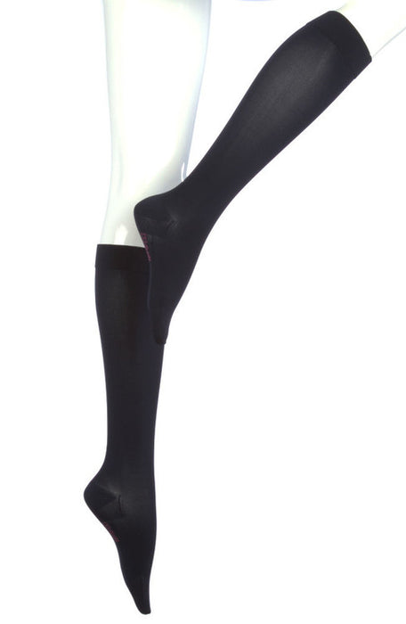 RX ONLY - 30-40 ASSURE CALF CT BLK XXL - 22155