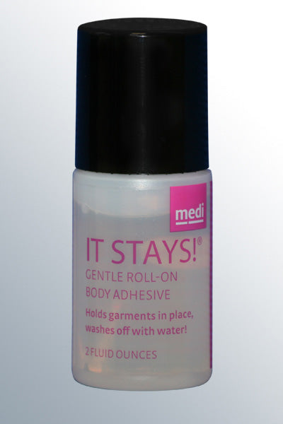 INDIVIDUAL IT STAYS BODY ADHESIVE - 99901