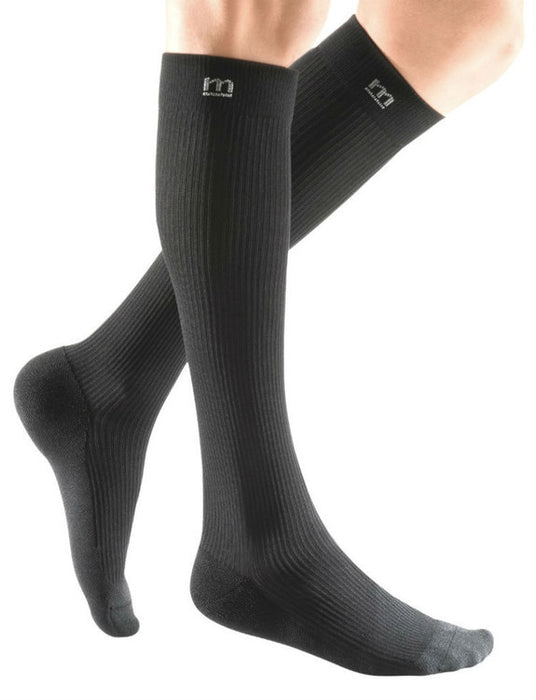 MV ACTIVE 15-20 CALF STD CT BLACK VI - 35475U6