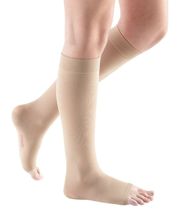 RX ONLY - 30-40 COMFORT EW CALF OT NATURAL III - 49503
