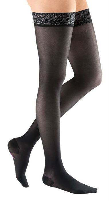 20-30 SHEER SOFT THG TB PET CT EBONY II - 43352