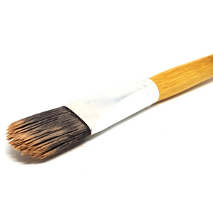 Spring clean them brushes!