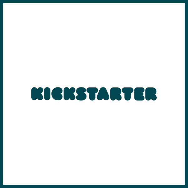 How to support us on Kickstarter