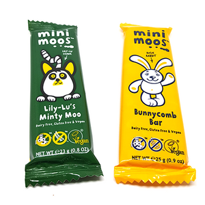 Breaking Moos - Vegan chocolate at its best!