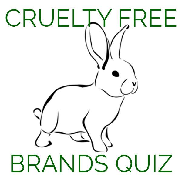 How well do you know cruelty free brands?