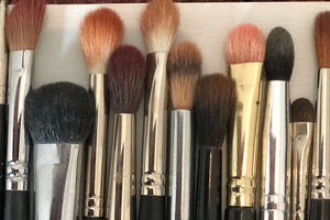 Why should we bother cleaning our brushes?