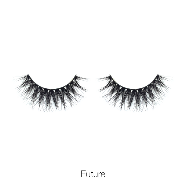 vegan lashes uk