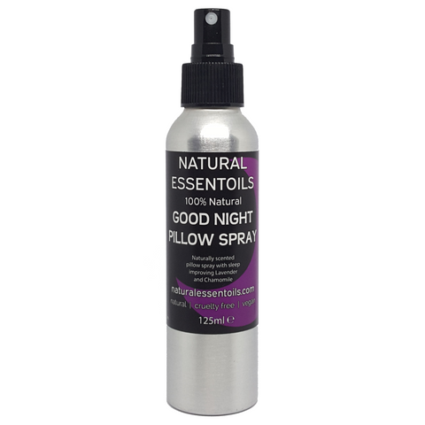 Lavender sleep spray natural