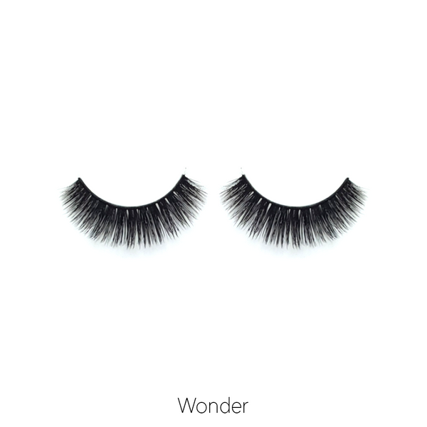 The best cruelty free lashes