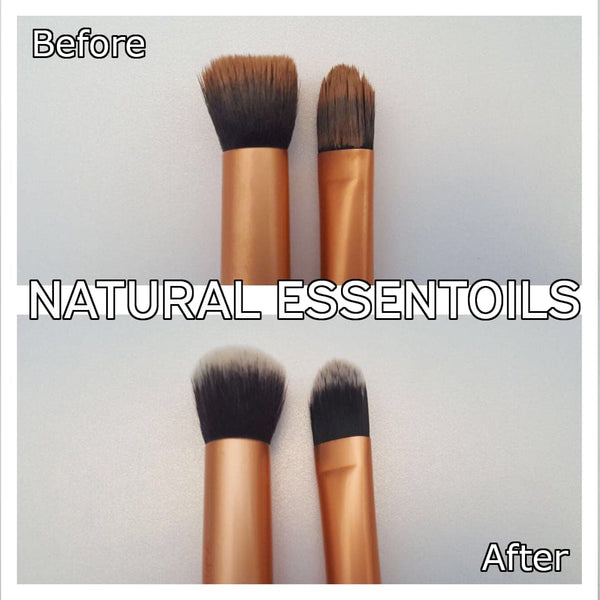 Natural Make Up Brush Cleaner