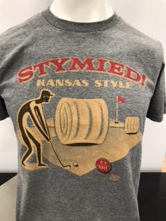 Stymied T-Shirt