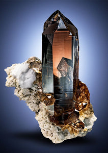 Smoky Quartz for Energy Clearing!